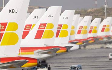 subasta billetes, Iberia, Twitter, Facebook, campaña redes