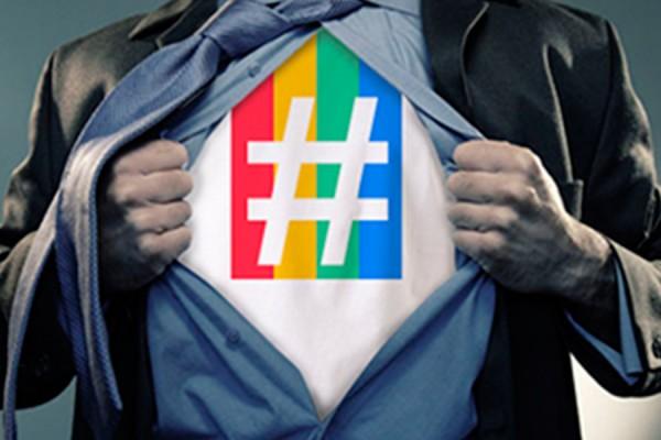 hashtag, etiqueta, redes sociales Galicia,