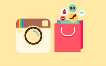instagram para vender