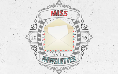 diseño newsletter