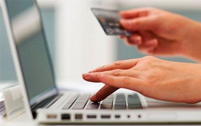 E-commerce, marketing digital