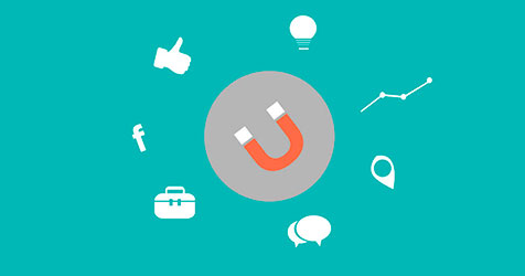 Inbound Marketing, atraer usuario