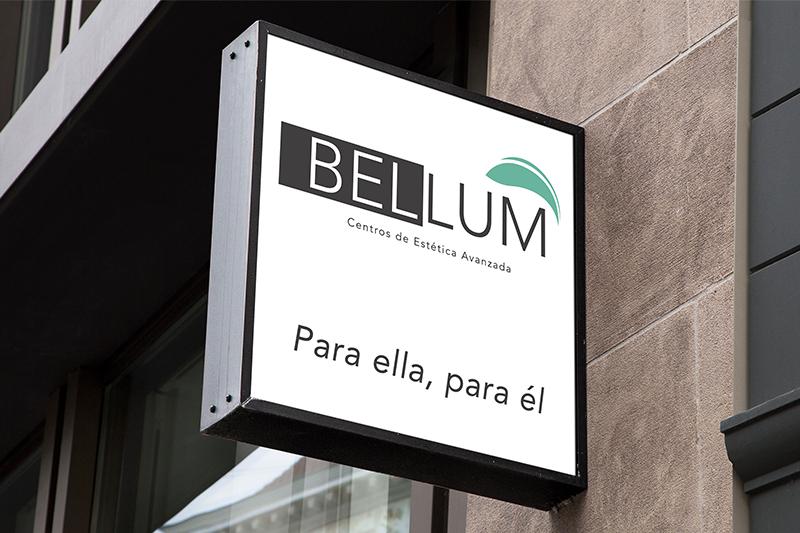 bellum branding